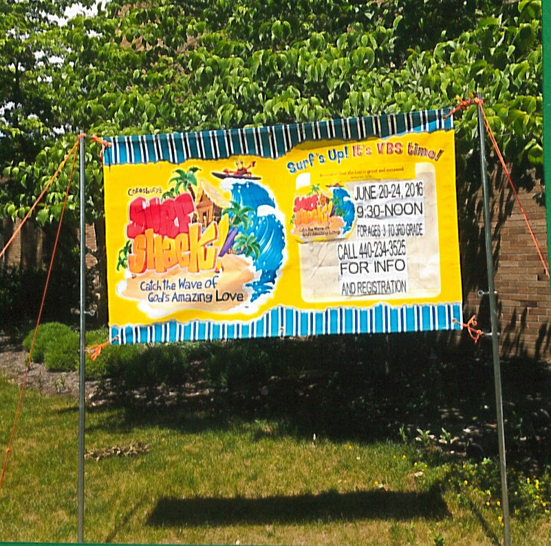 VBS-Sign